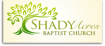 Shady Acres Baptist Church